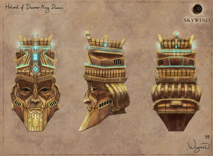 Helmet-of-Dwemer-king-Dumac-Web