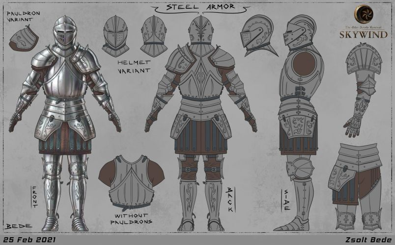 Skywind_Steel_Armor_by_Zsolt_Bede