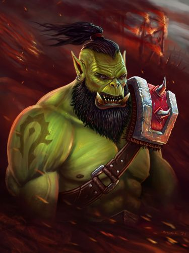 Orc_Warrior_by_Zsolt_Bede